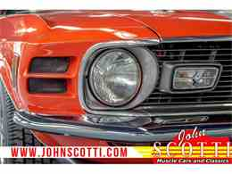 1970 Ford Mustang Mach 1 for Sale - CC-759455