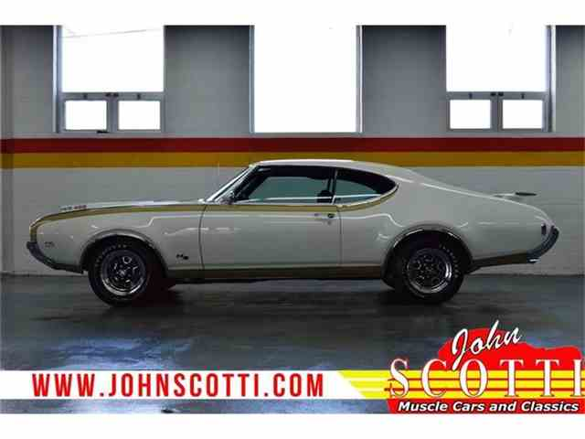 1969 Oldsmobile Hurst/Olds | 759463