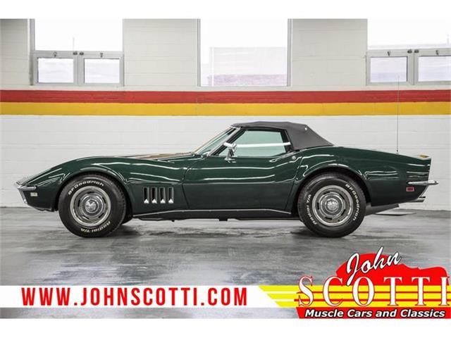 1968 Chevrolet Corvette | 759465