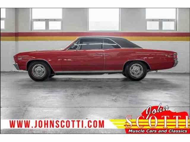 1967 Chevrolet Chevelle SS | 759466