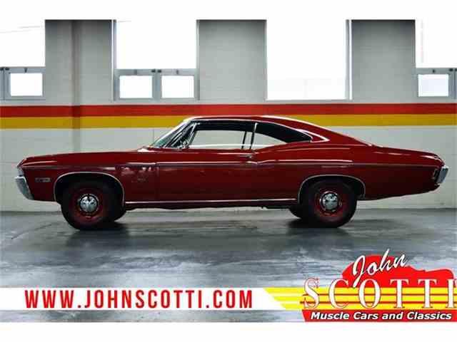 1968 Chevrolet Impala | 759468