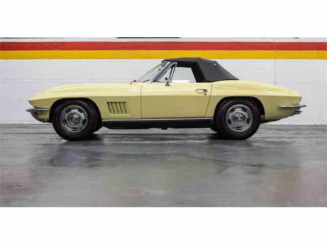 1967 Chevrolet Corvette | 759469