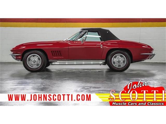 1967 Chevrolet Corvette | 759470