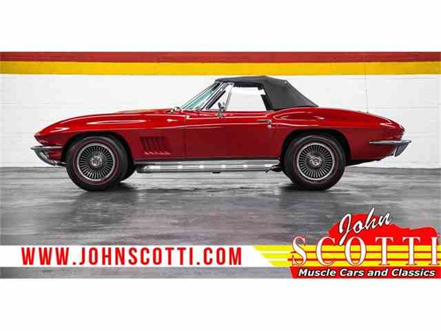 1967 Chevrolet Corvette | 759471