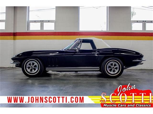 1965 Chevrolet Corvette | 759474