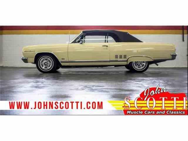 1965 Pontiac Acadian | 759475