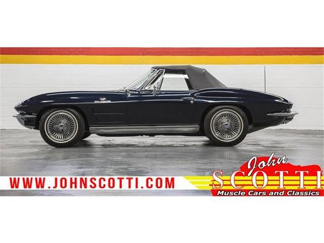 1963 Chevrolet Corvette | 759476
