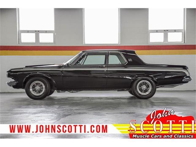 1963 Dodge Polara | 759477