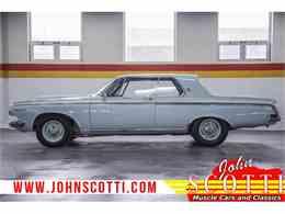 1963 Dodge Polara for Sale - CC-759478