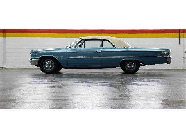 1963 Ford Galaxie 500 | 759481
