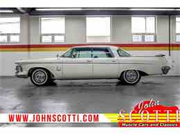 1962 Chrysler Imperial for Sale - CC-759483