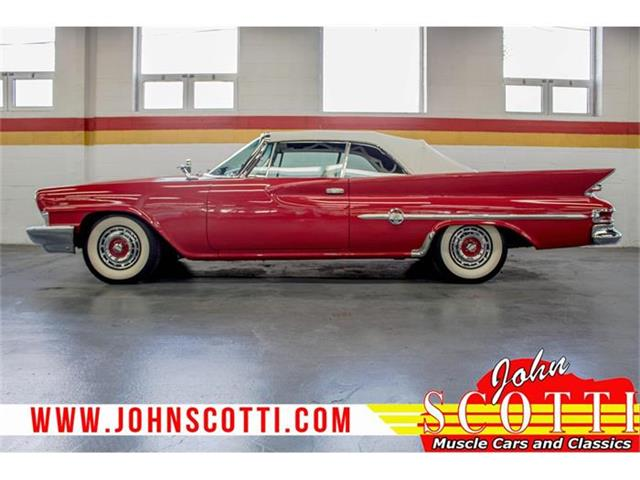 1961 Chrysler 300G | 759485