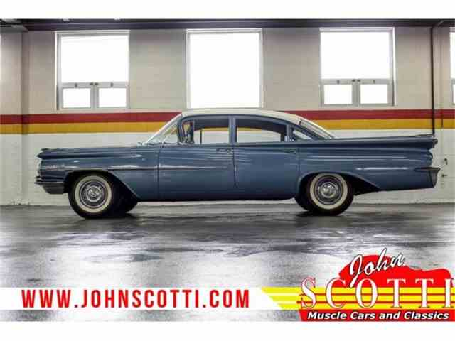 1959 Oldsmobile Dynamic 88 | 759486