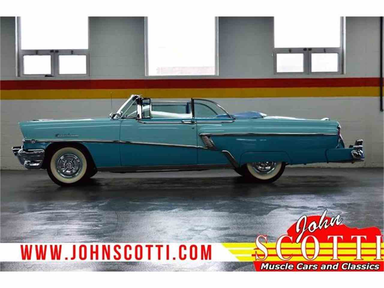 1956 Mercury Montclair for Sale - CC-759490