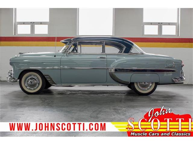 1953 Chevrolet Bel Air | 759493