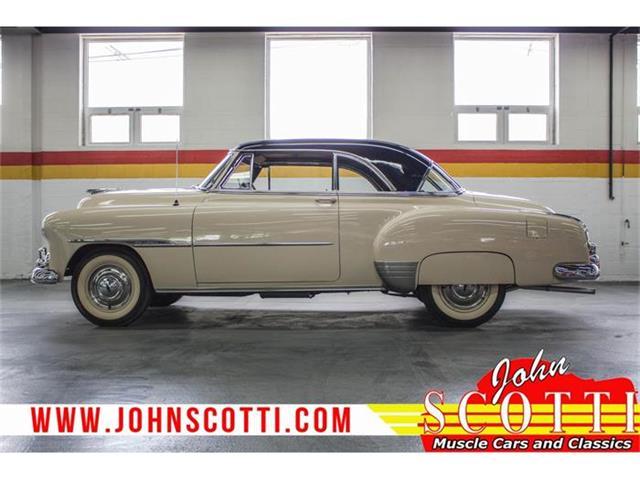 1951 Chevrolet Special Deluxe | 759494
