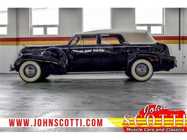 1940 Cadillac 75 | 759497