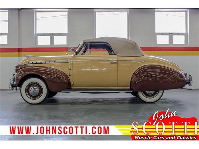 1940 Chevrolet Special Deluxe | 759498