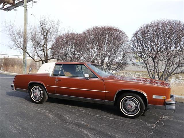 1984 Cadillac Eldorado | 759526