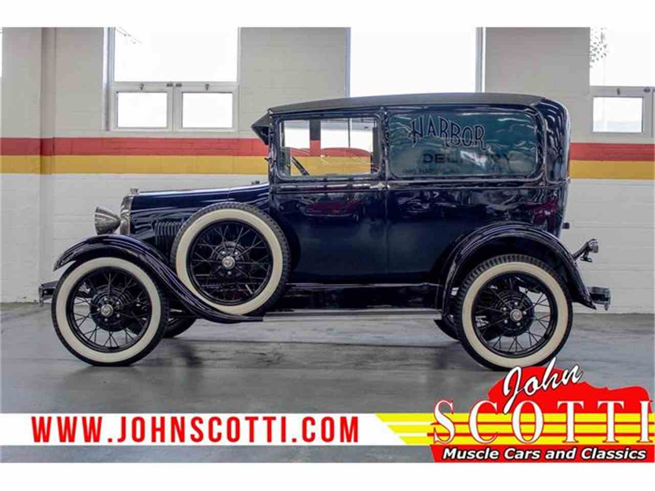 1929 Ford Model A for Sale - CC-759557
