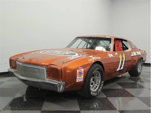 1972 Chevrolet Monte Carlo | 759569