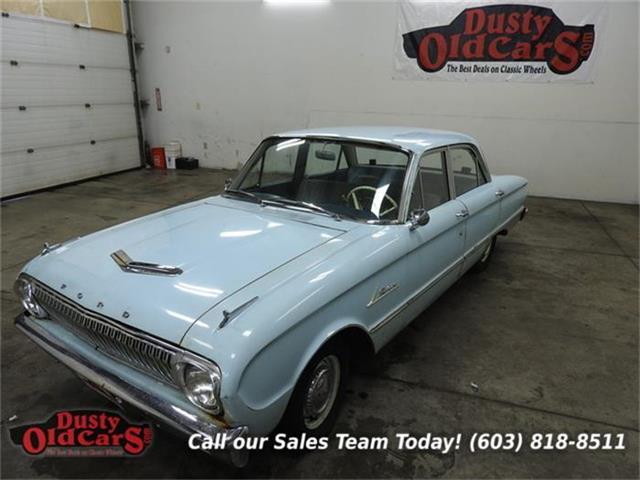 1962 Ford Falcon | 759706