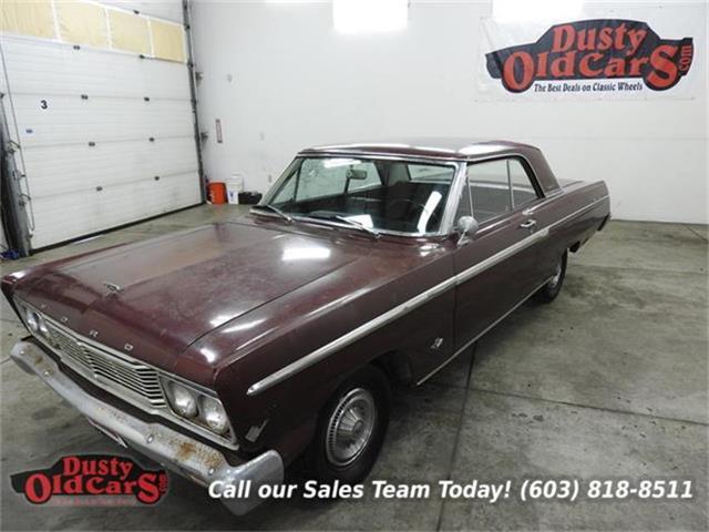 1965 Ford Fairlane | 759710