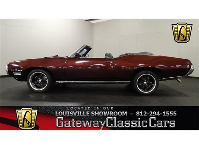 1969 Pontiac LeMans | 759727