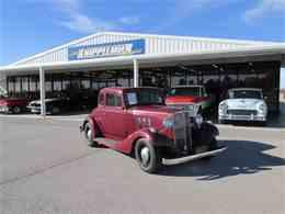 1933 Chevrolet 2-Dr Coupe for Sale - CC-759747
