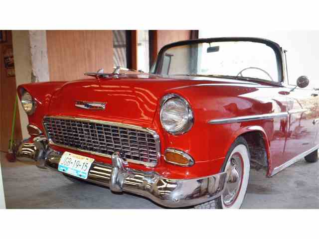 1955 Chevrolet Bel Air | 759778