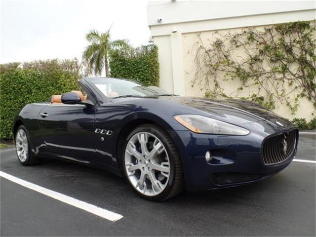 2011 Maserati GranTurismo | 759780