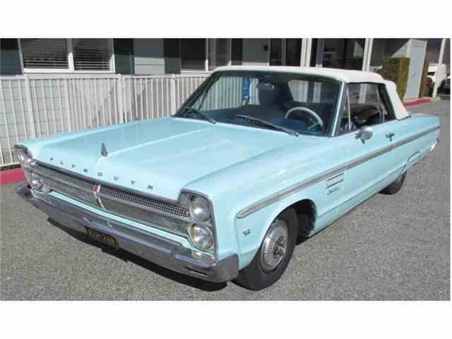 1965 Plymouth Sport Fury | 759793