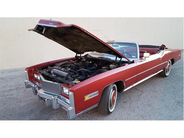 1976 Cadillac Eldorado | 759805