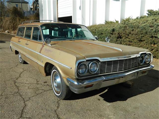 1964 Chevrolet Impala | 759814