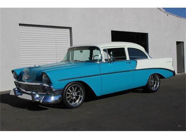 1956 Chevrolet 210 | 759827