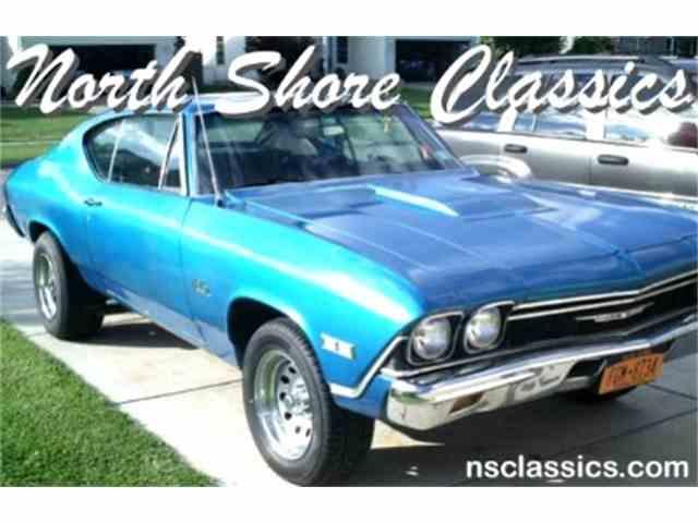 1968 Chevrolet Chevelle | 759835