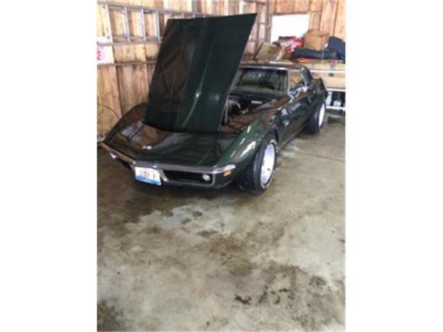 1969 Chevrolet Corvette | 759838