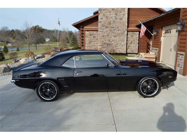1969 Chevrolet Camaro | 750984