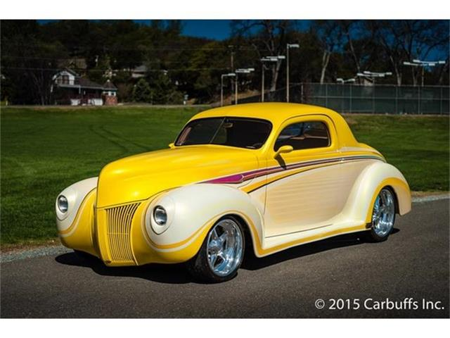 1940 Ford 3 Window | 759861