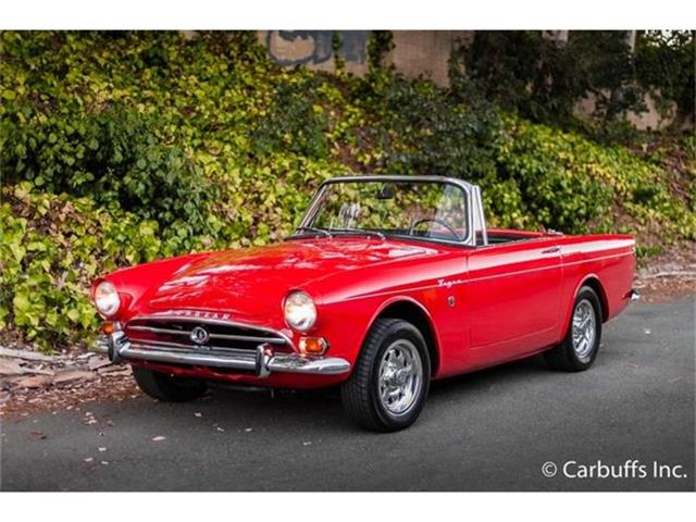 1965 Sunbeam Tiger | 759864