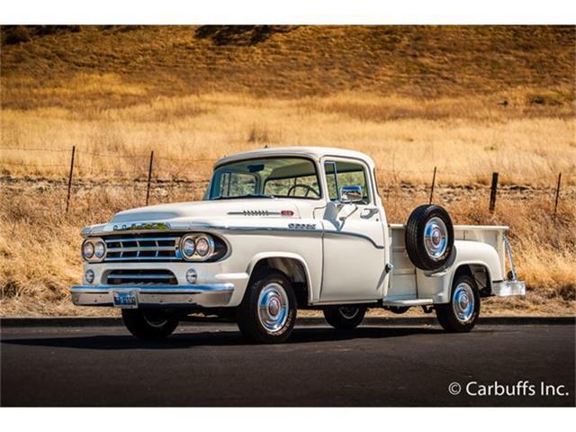 1959 Dodge D100 | 759887