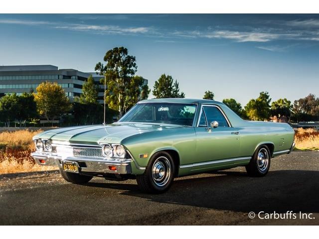 1968 Chevrolet El Camino | 759900