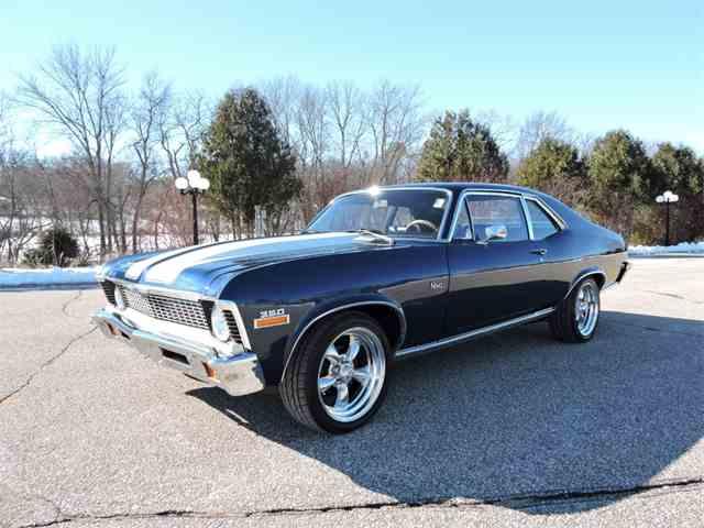 1972 Chevrolet Nova | 759904