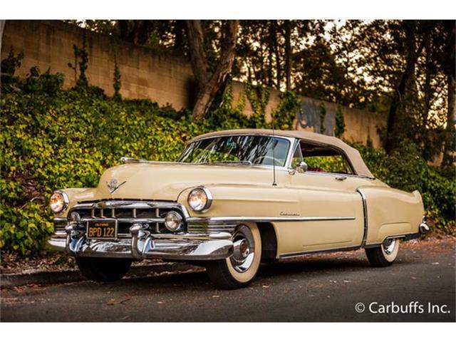 1950 Cadillac Series 62 | 759907