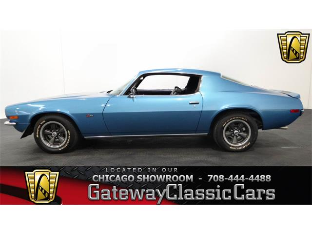 1970 Chevrolet Camaro | 759912