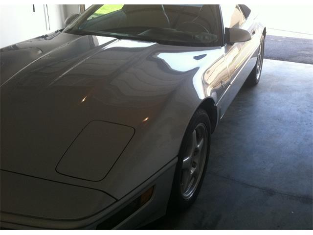 1996 Chevrolet Corvette | 759913