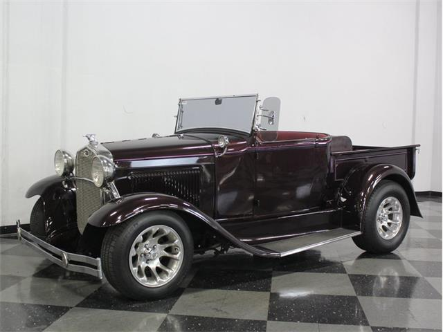 1930 Ford Model A Roadster Pickup | 759959