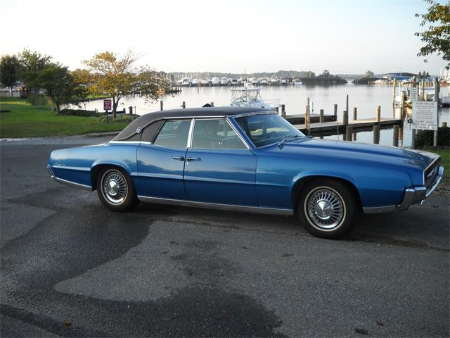1967 Ford Thunderbird | 759969