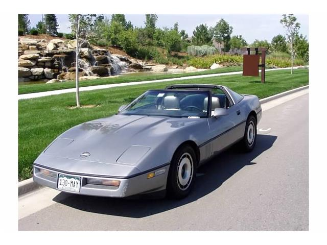1985 Chevrolet Corvette | 759971