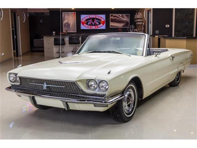 1966 Ford Thunderbird | 759972